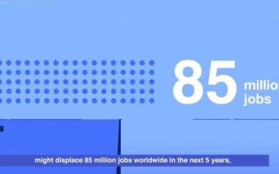 Nuevas competencias y habilidades para los trabajos del futuro