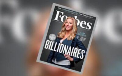 5 Billonarios que iniciaron sus compañías trabajando desde casa