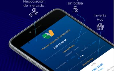 El monto mínimo que puedes invertir en la Bolsa de Valores  de El Salvador