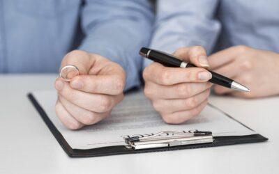 5 formas para que las mujeres puedan proteger sus finanzas en un divorcio