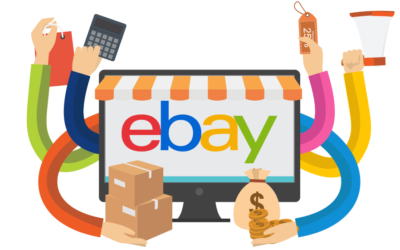 Beneficios de vender por eBay