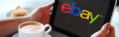 Consigue ingresos a través de eBay