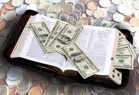 Como influye la religión en nuestro deseo de crear riqueza.