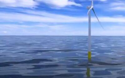 General Electric diseña la turbina de viento más grande del mundo
