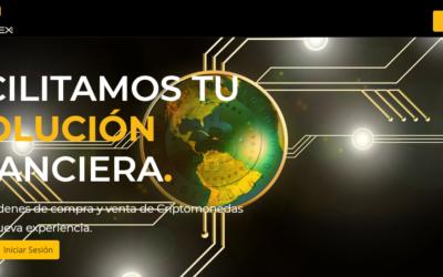 COINCAEX especialista en criptomonedas se muda a El Salvador luego de la aprobación de la Ley Bitcoin.