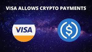 Visa ha comenzado a operar con criptomonedas
