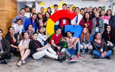Crece con Google para Jóvenes, el programa de capacitación gratuito