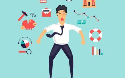 ¿Qué es la ansiedad financiera?